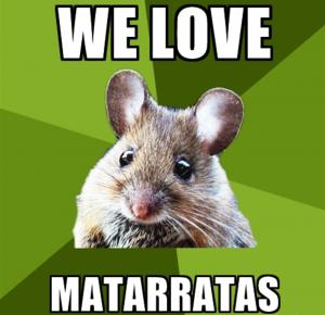 Matarratas y mataratones usa veneno para ratones y - Como alejar las ratas de la casa ...