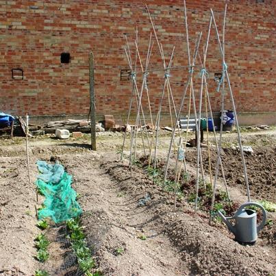Materiales de Jardineria